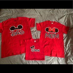 Tops - ♥️💕Family Shirt Bundle💕♥️